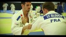 Judo - ChM : «Ma spéciale» avec Kilian Le Blouch