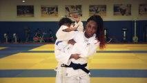 Judo - ChM : «Ma spéciale» avec Priscilla Gneto