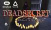 DEAD SECRET CIRCLE I VR Game Trailer I HTC VIVE + OCULUS RIFT + GEAR VR 2017