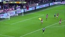 Youssouf Hadji Goal HD - Brest 0 - 1 Nancy - 25.08.2017 (Full Replay)