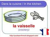 Cuisine pour dans enfants cuisine leçon espanol ustensiles vocabulaire 64 p ustensiles