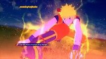 Orage ultime goku kamehameha | dbz goku moveset mod naruto shippuden ninja 4 mod se