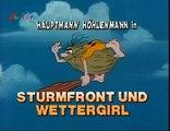 Feuersteins Lachparade - 48. Sturmfront und Wettergirl / Wir wollen Süßes