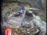 [ENDURO] GasGas Bridge Crash [Goodspeed]