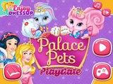 Jeu Nouveau palais animaux domestiques jouer Voir létablissement Playdate hd