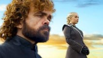 GAME OF THRONES S07E05 Bande Annonce ✩ GOT (2017)