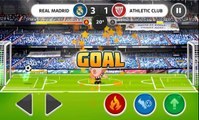 Androïde tête Football Football 2016 gameplay League