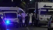 Autoridades belgas descartan móvil terrorista en ataque