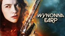 'Wynonna Earp' Executive Producer Andras Says Show is Just Getting Started