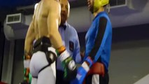 Conor McGregor vs Paulie Malignaggi More Sparring Footage (NEW)
