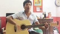 Giấc Mơ Của Anh (Mr.Siro) guitar cover Ngô Núi - mộc mạc đơn giản mà hay không ngờ