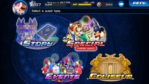 Kingdom Hearts 1.5 HD Platinum #70 Sephiroth Fight Level 100 Proud Mode