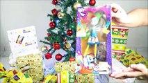 Vivant bébé faire gelé n / A Princesse Dr. Elsa disney jouets cadeaux de Noël arbre k