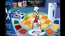 Cuisine frénésie Jeu des jeux maison cuisine niveau niveau souris le le le le la mickey pack 5
