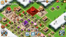 Gods of Olympus | City Speed Build | Power of Healing | ios Gameplay | Ep 17 HD