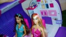 Charme dans vie le le le le la Tour avion de barbie barbie jet tour barbie dreamhouse lavion de