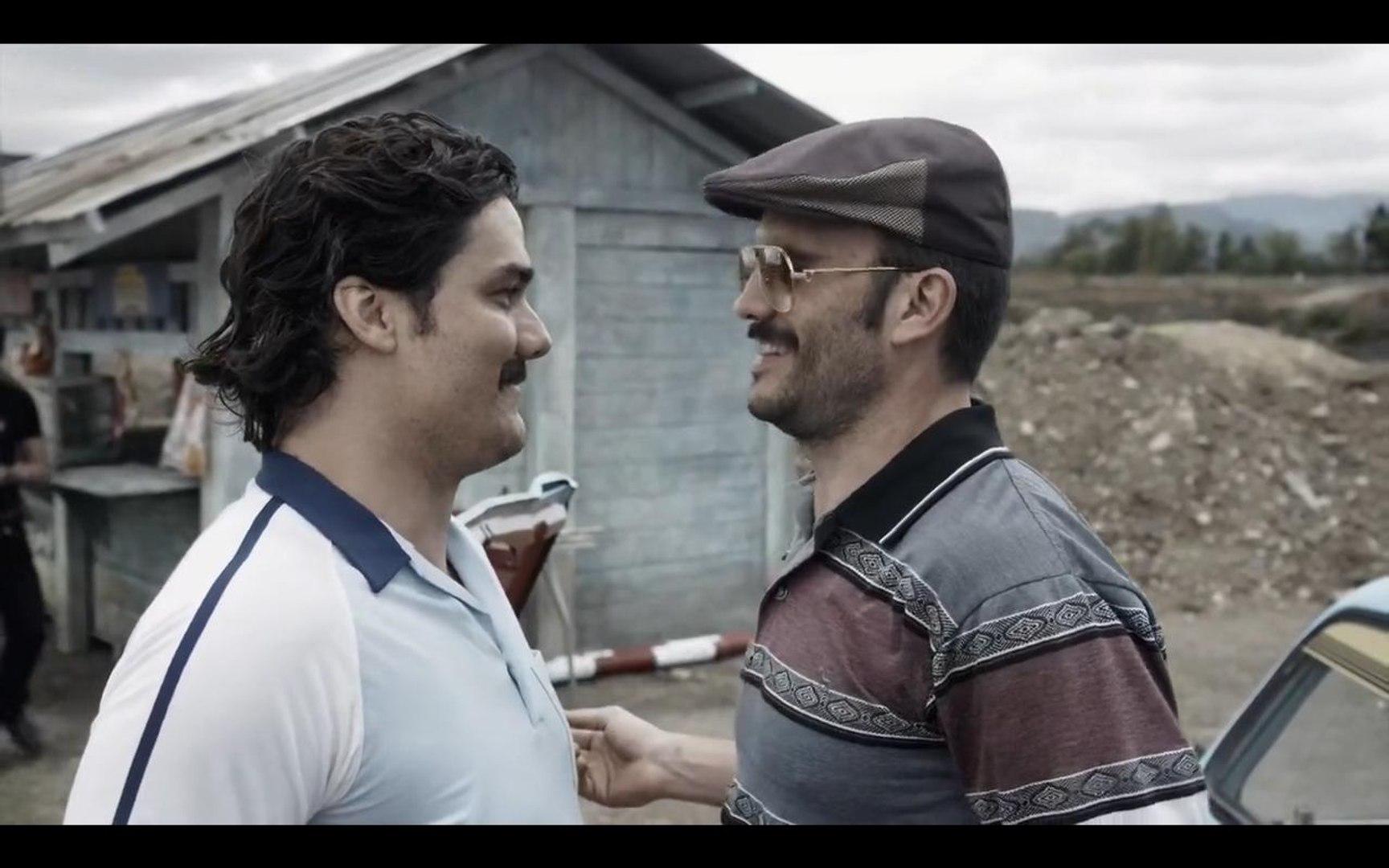Narcos Season 3 Episode 8 Watch online english subtitles