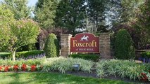 Home For Sale FoxCroft 3 BED TH Walk-out LL 556 Deer Lake Cir Blue Ball PA 19422 Montgomery County