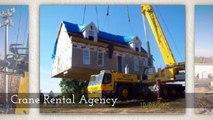 VA Crane Rental - Crane and Rigging Companies
