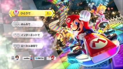 【検証】 ピーチ姫が選ぶ最強アイテムVS巨大な石像! バトルの結末は? マリオカート8デラックス Part18
