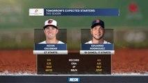 Red Sox Final: Eduardo Rodriguez Starts For Boston On Saturday
