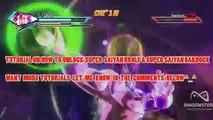 Balle créé trouver pour Comment dans niveau niveau atteindre à Il vers le haut en haut Dragon xenoverse 80 missi personnel soignant 1 heure