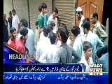 Waqtnews Headlines 10:00 AM 22 August 2017