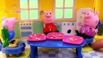 Et de clin doeil notre série soeur de porc Peppa George Chloe invasion de cafards 64 jouets ont