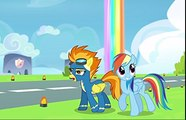 My Little Pony: Friendship Is Magic Season 7 Episode 16 - Campfire Tales - Quality HD