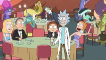 Watch Rick and Morty || Season 3 Episode 7 || Tales from the