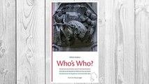 Download PDF Who's Who?: De beelden op de gevels van het Leuvense Stadhuis - Les statues des façades de l'Hôtel de ville de Leuven - The statues on the façades of the Leuven Town Hall FREE