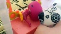 Más pequeña mascota tienda lps juegos de tiendas de animales