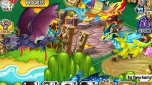 Androide Ciudad Dragón jugabilidad Oro nivel parte prisa Tutorial 104 44 ios