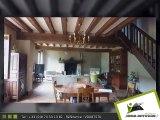 Maison A vendre Vendome 245m2 - 333 000 Euros