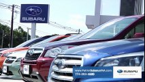 Patriot Subaru of North Attleboro | Dealership Rating | Serving Rhode Island, RI