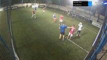 Monda Team Vs Team Mickus - 25/08/17 23:58 - Summer Night 25.08 - Antibes Soccer Park