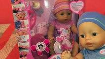 Bébé née garçon poupée Nouveau hors hors plus de Brianna freaks