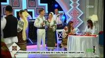 Nicusor Iordan, Simona Dinescu si Anamaria Rosa Preda - Live (Seara buna, dragi romani! - ETNO TV - 21.06.2017)