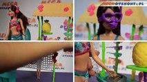 Et poupée Cabane dans vivre le le le le la skipper cabane tiki soeurs Barbie Playset Dreamhouse de cbr14