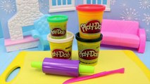 Play-Doh Elsa Frozen UGLY Fall Thanksgiving Sweater Playdough Makeover Christmas Sweater