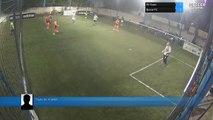 Faute de r4 team - R4 Team Vs Bocca FC - 25/08/17 20:45 - Summer Night 25.08 - Antibes Soccer Park