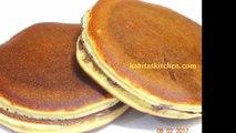 Tortas en en hacer receta para Dora hindi-dorayaki-cómo dora pasteles-niños recetas-doraemon pasteles-ep