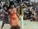 Video antigo grupo Senzala capoeira