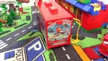 Coches juguetes coches coches de Disney Pixar Transformers juguetes de la película rayo makvin metros