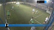Faute de r4 team - R4 Team Vs La toho - 25/08/17 21:30 - Summer Night 25.08 - Antibes Soccer Park
