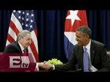 Barack Obama visitará Cuba / Enrique Sánchez