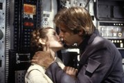 Star Wars: Episode V - The Empire Strikes Back (1980) - Mark Hamill, Harrison Ford, Carrie Fisher, Billy Dee Williams