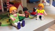 Playmobil Summer Fun: espace de jeux deau- Nouveauté new- Samuser dans un parc aquatiqu
