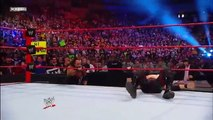 The Undertaker VS Kane. Buried Alive Match