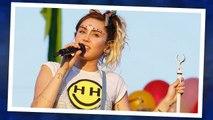 [Actu People] Miley Cyrus pose complètement nue pour David LaChapelle